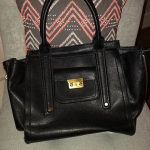 Philip Lim for Target Large Satchel